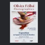 Exposition Olivier Föllmi