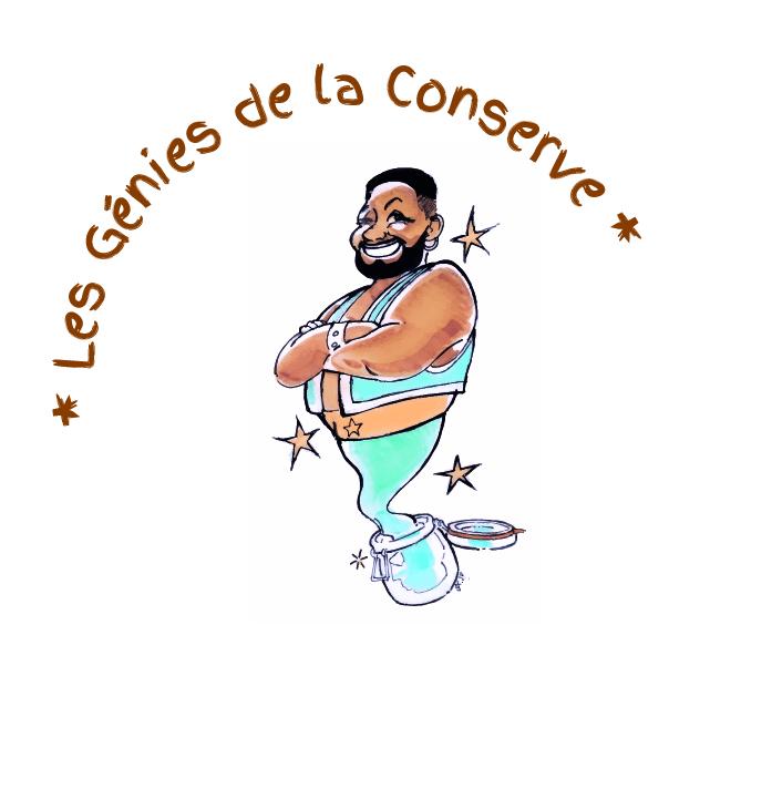 Les Génies de la Conserve
