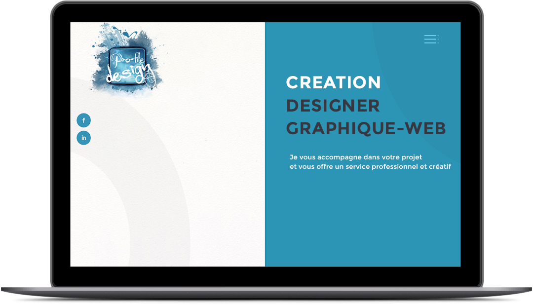 Pro File Design - Création Designer graphique - web